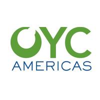 OYC Americas logo